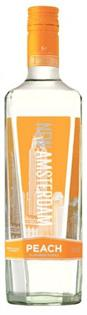 New Amsterdam Vodka Peach 750ml